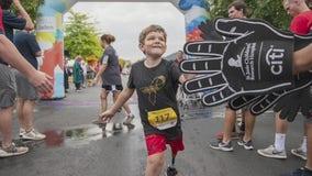Participate in the virtual St. Jude Walk/Run Austin event