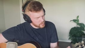 Music in the Morning: Pat Byrne