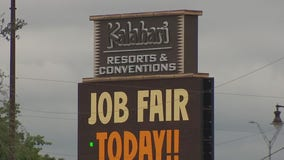 Kalahari Resort in Round Rock holds drive-thru job fair