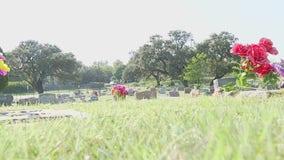 Celebration of historic Evergreen Cemetery held in East Austin