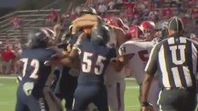 FOX 7 High School Football: Wimberley vs Fredericksburg - 9/18/20