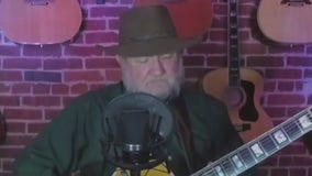 Music in the Morning: Bill Abernathy