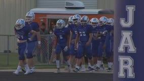 FOX 7 Austin High School Football: Smithville vs Jarrell - 9/18/20