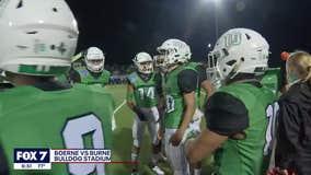 FOX 7 Austin High School Football: Burnet vs Boerne - 9/11/20