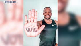 Fit2Vote brings together Austin fitness community to get out the vote