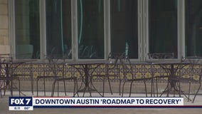 FOX 7 Discussion: Downtown Austin roadmap to recovery