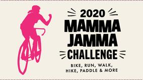 Texas Mamma Jamma Ride hosting Mamma Jamma Challenge