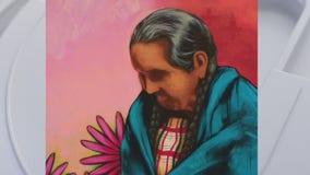 Contemporary Chickasaw Art touring exhibition in San Antonio