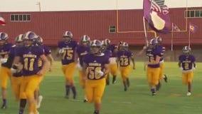 FOX 7 High School Football: Somerville vs Granger - 9/18/20