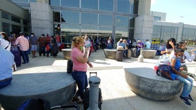 Austin police say suspicious package at ABIA not a threat