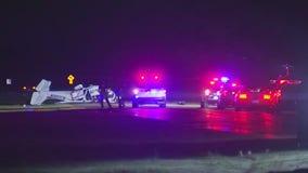 2 planes collide on runway at San Marcos Regional Airport
