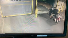 AFD fire chief offers $1K reward for stolen motorcycle
