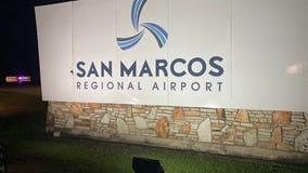 2 planes collide on runway at San Marcos Regional Airport