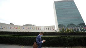 UN leaders gather virtually for first time in 75-year history amid COVID-19 pandemic