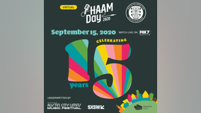 HAAM Day goes virtual! Watch showcases, donate to help local musicians