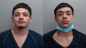 Two arrested after search warrant results in seizure of narcotics in Buda