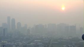 Smoke chokes West Coast as wildfire deaths keep climbing