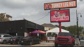 Turkey Leg Hut sending 1,000 turkey legs, supplies to help Hurricane Laura victims
