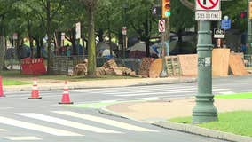 Homeless encampments remain despite city's eviction deadline