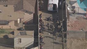 Border Patrol arrests nearly 50 undocumented immigrants in Phoenix