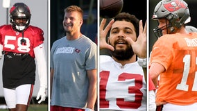 The 2020 Tampa Bay Buccaneers: More than just Tom Brady