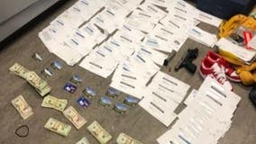 44 arrested, 129 EDD credit cards seized as Beverly Hills police crack down on fraud