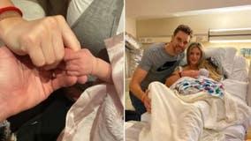 Pau Gasol, wife name newborn daughter after Gianna Bryant