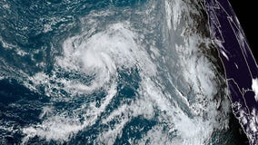 2 tropical storms: Rene becomes earliest 'R' named storm on record in Atlantic after Paulette forms