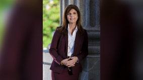 South Carolina's lieutenant governor diagnosed with COVID-19