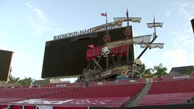 Super Host? Bucs can become first to play Super Bowl at home