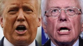 Sanders says there 'will be a number of plans' to make sure Trump leaves office if he loses election