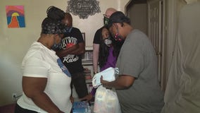 Nearly $30,000 raised for Detroit family after stranger's chance encounter with hungry teen