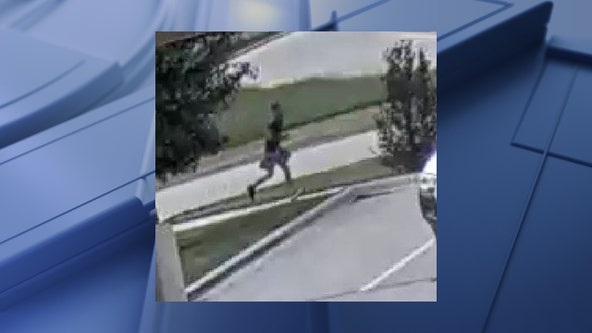 Police searching for man armed with knife who tried to attack jogger in Denton park