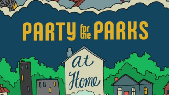 Austin Parks Foundation hosting virtual Party for the Parks
