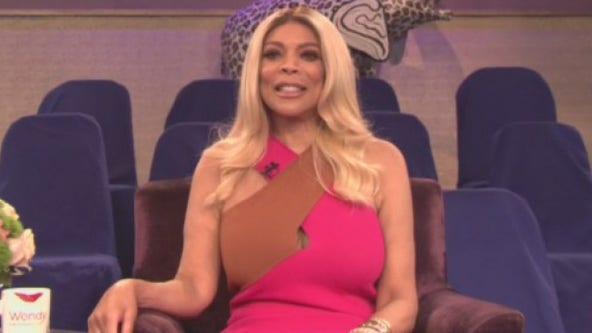 Wendy Williams talks about new season of talk show