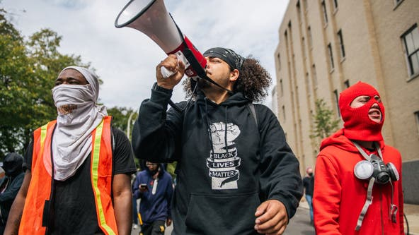 Breonna Taylor: Grand jury's decision in case sparks planned protests across US