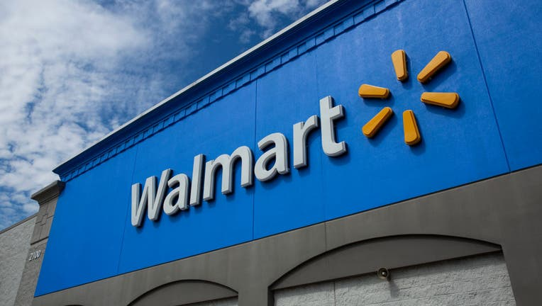 Walmart profits jump in latest quarter during the coronavirus pandemic