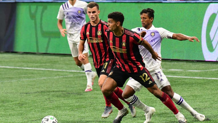 0ccdf249-Orlando City SC v Atlanta United FC
