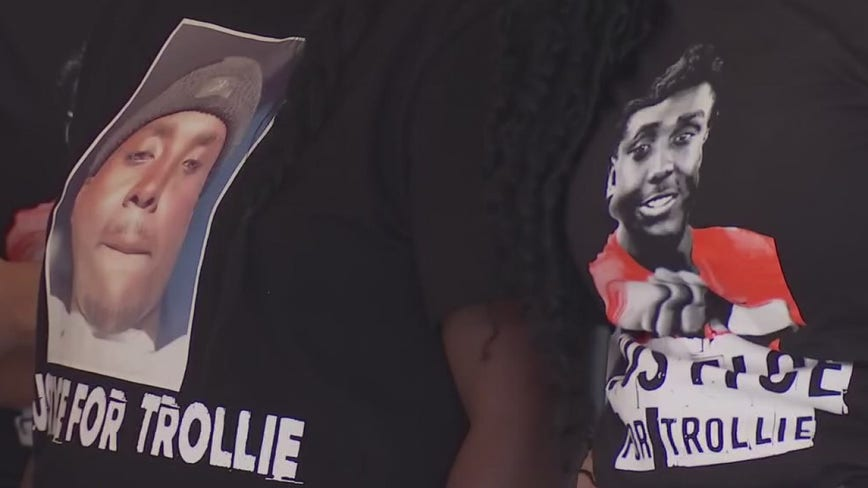 Family of Tardrick 'Trollie' Fowler, Jr. wants answers from APD