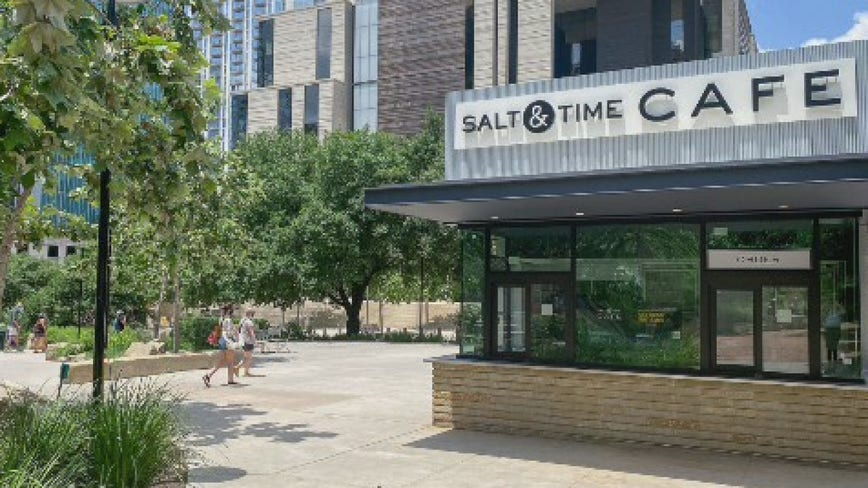 Ways to enjoy Downtown Austin and still remain socially-distanced