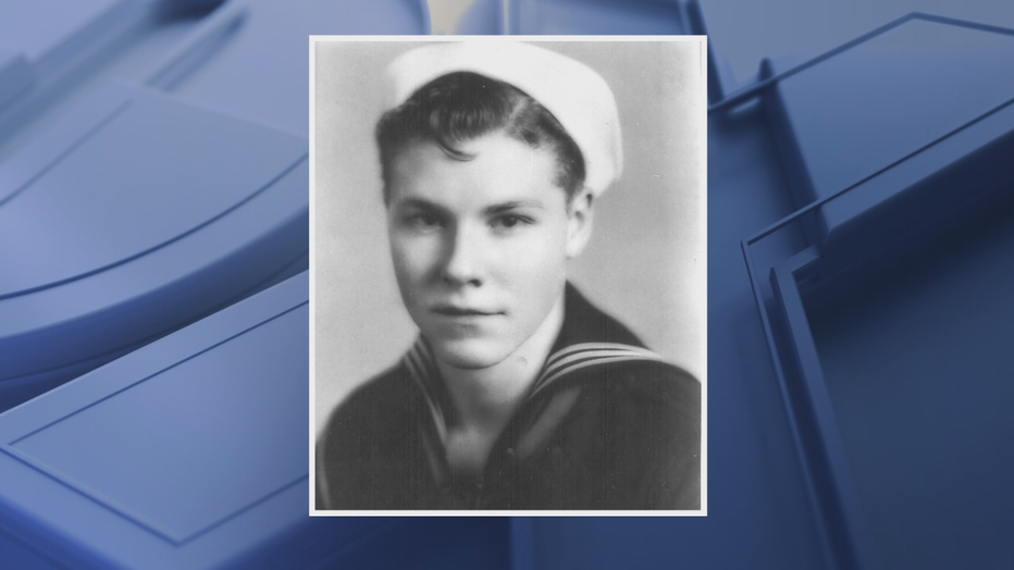 WWII VET REMAINS IDENTIFIED_00.00.08.15