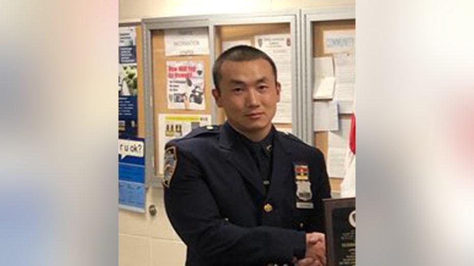 PRATIO TIBETANSKU ZAJEDNICU! Njujorški policajac optužen za špijunažu u korist Kine