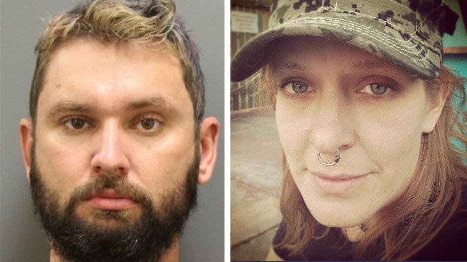 Tarrant County deputy Jay Rotter victim Leslie Hartman