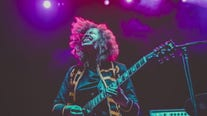 Austin guitarist Jackie Venson's electric year