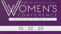 2020 Texas Professional Women's Conference