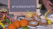 Good Day Cooks: How to make Halloween a healthy and sweet celebration