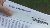 Last day to turn in completed vote by mail applications in Texas