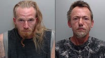 Suspects arrested for stealing catalytic converters in San Marcos area