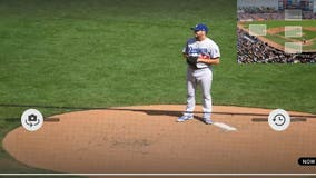 FOX Sports app gives 5G smartphone users immersive MLB experience