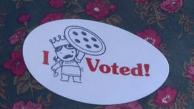 Home Slice Pizza offers tasty incentive to those who vote